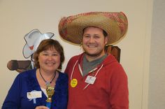Our chili cookoff!