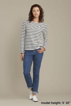 Pencalenick Jeans