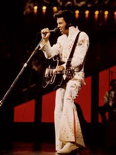 Elvis Presley - Aloha From Hawaii - Elvis Presley Photo (37036702) - Fanpop