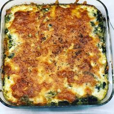 Lor Peynirli Pazı Graten – Salata meze kanepe tarifleri – The Most Practical and Easy Recipes Turkish Recipes, Ethnic Recipes, Breakfast Items, Homemade Beauty Products, Lasagna, Quiche, Food And Drink, Veggies, Health Fitness
