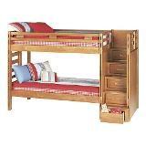 tri bunk beds for kids,Shop411.com