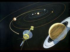 La fionda gravitazionale e il suo funzionamento - YouTube