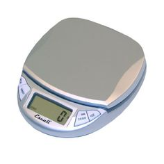 Escali N115S Pico Digital Scale, Silver-Gray by Escali. $23.99. Lifetime warranty; Accurate, easy-to-read digital scale for the kitchen or office. Tare function. Convenient counting feature. 11-Pound/5-kilogram capacity. Compact design, easy to store. The Escali Pico mini digital scale is a compact workhorse. Measuring in grams, pounds, and ounces this scale has a capacity of 11-pound/5-kilogram. Includes convenient counting feature.