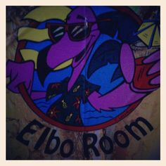 The Elbo Room, Ft. Lauderdale Beach, FL http://thesunshineboys.blogspot.com/