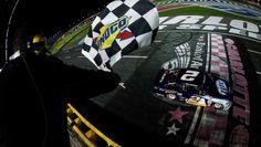 NASCAR announces 2014 Sprint Cup schedule