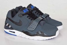 promo code de1f1 f3402 Nike Air Trainer SC II Low