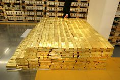 Come to me without delay. #GoldBullion