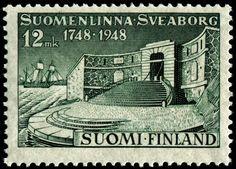 Suomenlunna / Sveaborg