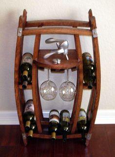 Floor Wine Rack.jpg 565×768 pixels