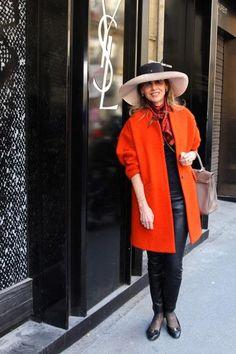 Paris - Fashionweek - MisjaB.nl