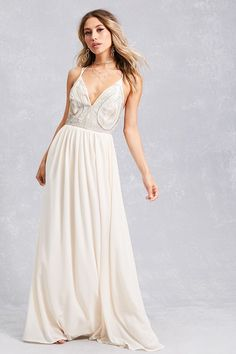 d90731b917c  65 A woven maxi dress by Soieblu amp trade  featuring an embroidered  Grecian-inspired