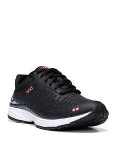 Ryka BlackPink Indigo Athletic Shoe