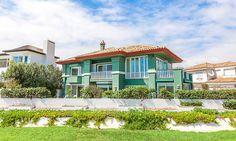 Villa for rent Marbella @SpainUnspoilt