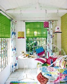 i really really love this room!!