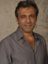 Domingos Montagner, brazilian actor