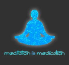 Meditation is medication Mindfulness Practice, Mindfulness Quotes, Yoga Images, Learn To Meditate, Rest And Relaxation, Breath In Breath Out, Mindful Living, Work Inspiration, Social Work