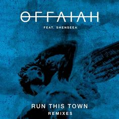 #housemusic Run This Town (Remixes): OFFAIAH enlists some of the biggest names in dance music to remix #1 Cool Cuts favourite 'Run This…