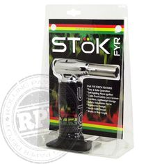 The SToK FYR Torch is a micro torch that can do just about anything.