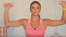 Excercise, Basic Tank Top, Health Fitness, Workout, Victoria, Sports, Women, Fashion, Shape