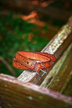 Chris Mccandless —his belt