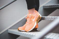 Nike - WMNS Air Max 90 (orange) - 325213-802