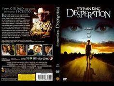 PELICULA  DESESPERACION( stephen king ) EN ESPAÑOL  ..SUSPENSO y TERROR. - YouTube