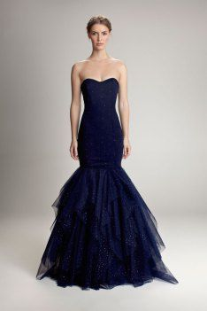 navy wedding dress- hamda al fahim (9)