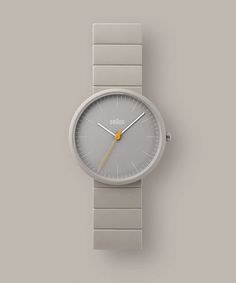 Braun 171 Ceramic Watch