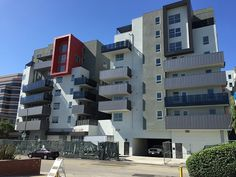 Harlow Culver City, best place to live at in the West Side!