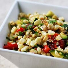 Texas Corn Salad - Armadillo Willy's BBQ - Zmenu, The Most Comprehensive Menu With Photos