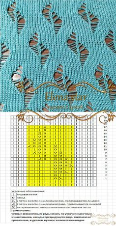Luxury tearing knitting needles on a knitting machine - # knitting # on Lace Knitting Patterns, Knitting Stiches, Knitting Charts, Knitting Designs, Knitting Projects, Stitch Patterns, Knitting Machine, Knitting Needles, Wire Crochet