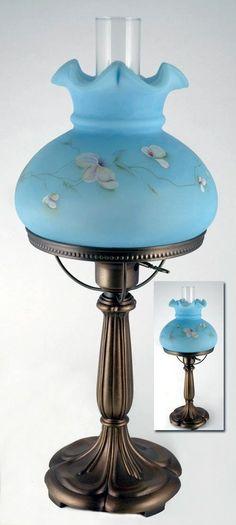 Fenton Art Glass - Zoom Item: 220069 - by elva