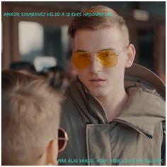 Mirrored Sunglasses, Mens Sunglasses, Humor, Humour, Men's Sunglasses, Funny Photos, Funny Humor, Comedy, Lifting Humor
