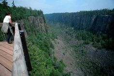 Ouimet Canyon Provincial Park Autumn Activities For Kids, Road Trip Destinations, Boundary Waters, Lake Superior, Road Trippin, Summer 2015, Thunder, Ontario, Places To See