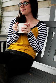 Lana - as always - comfy shirt. Dawn #stitchfix @stitchfix stitch fix https://www.stitchfix.com/referral/3590654