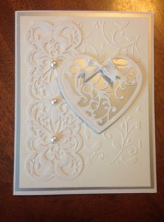 Wedding, anniversary card