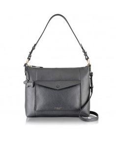Star Gazer Medium Ziptop Grab Bag