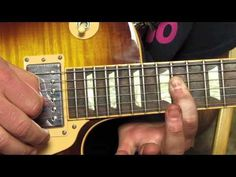 Queen - We Will Rock You - How to Play the Guitar Solo Lesson - Guitar Lessons - YouTube