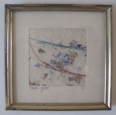 Oud Geld | Gerda's Schilderijen Vintage World Maps, Frame, Painting, Decor, Picture Frame, Decoration, Painting Art, Paintings, Decorating