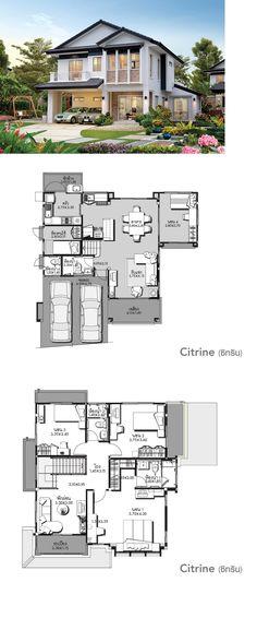 Desain rumah mungil dan sehat hoomes pinterest dan house and desain rumah mungil dan sehat hoomes pinterest dan house and architecture malvernweather Choice Image
