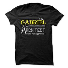 If your name is GABRIEL then this is just for you - #mothers day gift #gift packaging. SECURE CHECKOUT => https://www.sunfrog.com/Names/If-your-name-is-GABRIEL-then-this-is-just-for-you-62144058-Guys.html?68278