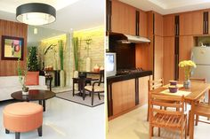 A 40sqm Bungalow transformed into a Two-Storey Home
