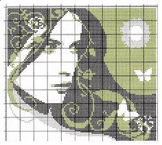 Gallery.ru / Фото #56 - cross stitch graphics - pontodecruz15