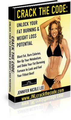 crack the fat loss code pdf