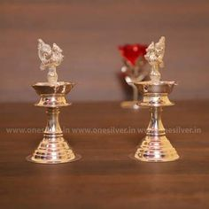 Silver Lamp, Silver Trays, Silver Pooja Items, Wedding Giveaways, Puja Room, Silver Furniture, Pooja Room Door Design, Gold Jewelry Simple, Silver Ornaments