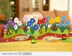 πρωτομαγια lands end womans coat - Woman Coats Decor Crafts, Diy And Crafts, Crafts For Kids, Arts And Crafts, Felt Flowers, Spring Flowers, Paper Flowers, Spring Activities, Art Activities