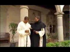 San Martin de Porres Película Completa - YouTube