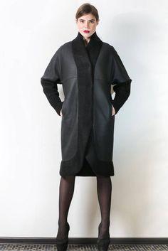 Модные дубленки осень-зима 2017-2018 (71 фото): женские, зимние с мехом, куртки и пальто, что лучше зимнее пальто или дубленка
