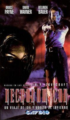 (1993) Necronomicon
