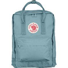 Fjallraven - Kanken Backpack - 976cu in - Sky Blue